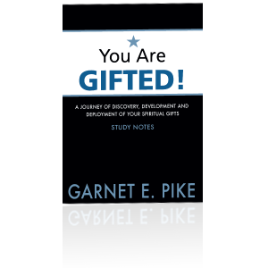 You Are Gifted