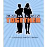 Created to Rule Together